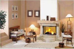 Создаем уют и тепло в доме