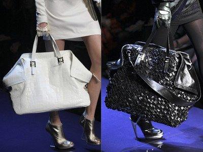 Стильная сумка нынешнего 2013 года