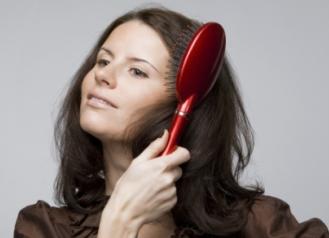 Советы по правильному расчесыванию волос