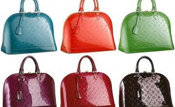 Сумки Louis Vuitton – безупречность во всем