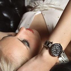 Правила выбора женских наручных часов