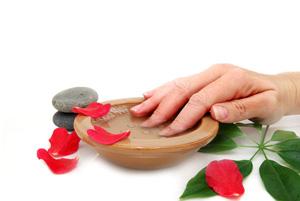 Укрепление ногтей в домашних условиях