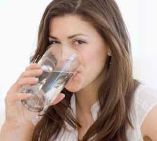 Какую воду можно употреблять