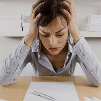Как быстро снять стресс
