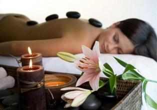 Расслабляющие массажи