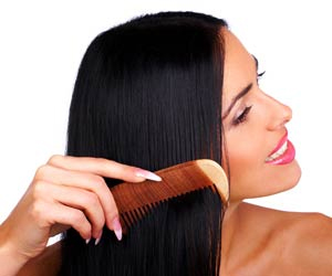Уход за волосам