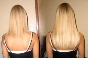 Все о микронаращивание  волос