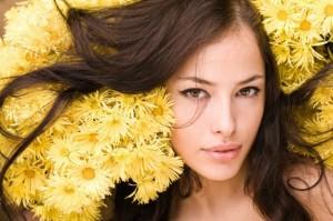 Уход за тусклыми  волосами
