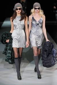 Одежда из Милана