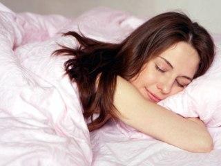 Теплый комфортный сон