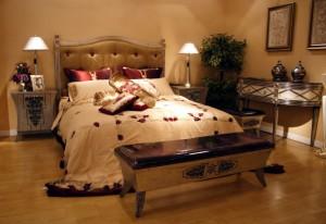 Спальня – это только ваша комната