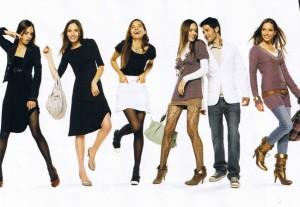 Брендовая одежда и ее преимущества