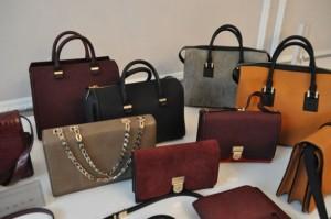 Покупаем модные сумки