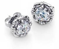 Женская слабость: бриллианты