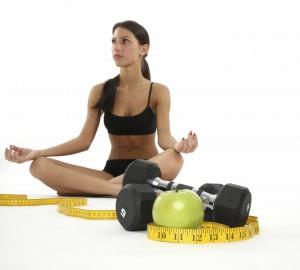 Как похудеть быстро и эффективно?