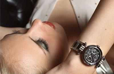 Выбор женских часов