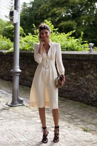 Итальянский стиль
