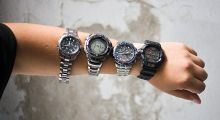 Выбор часов