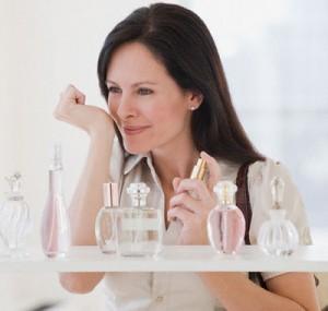 Как выбрать духи