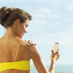 Выбираем солнцезащитный крем