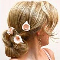 Как правильно выбрать свадебную причёску