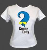 Интересные футболки на заказ