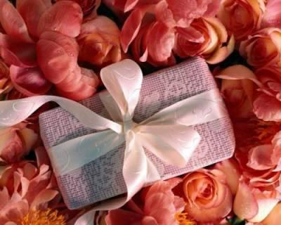 Подарок для своей женщины