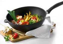 Какая нужна сковорода?