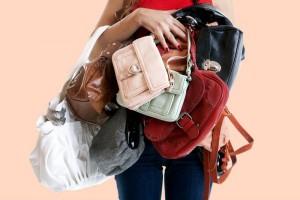 Как найти свою женскую сумку