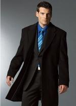 Как выбирать мужское пальто