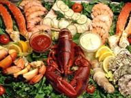 Чем полезны морепродукты