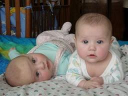 Чудо природы, или как обзавестись близнецами