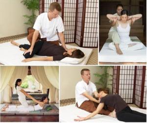 Обучение массажу – целое искусство