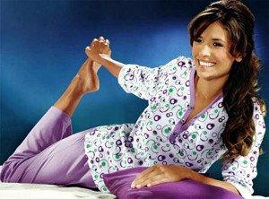 Как выбрать женские пижамы