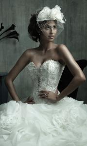 Решаем судьбу своего свадебного платья