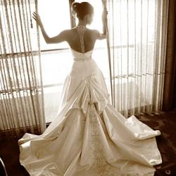Выбираем свадебный наряд