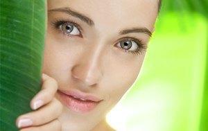 Улучшаем цвет лица в домашних условиях