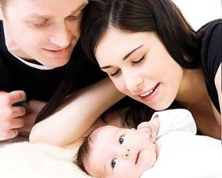 Когда в семье рождается еще один ребенок