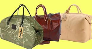 Как выбирать дорожную сумку
