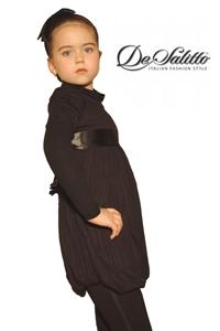 Детская одежда де салито