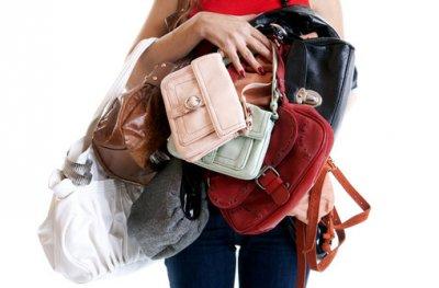Как определиться с выбором  женской сумки