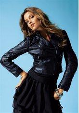 Как выбрать женскую кожаную куртку?