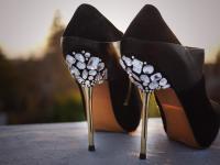 Парочка новых туфель