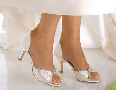 Обувь должна быть хорошей