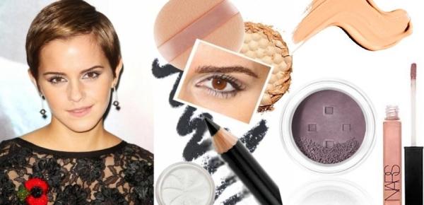 Советы Эммы Уотсон о макияже к выпускному