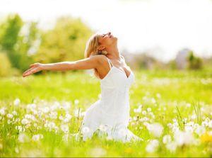Омолаживаем свой организм и тело дома