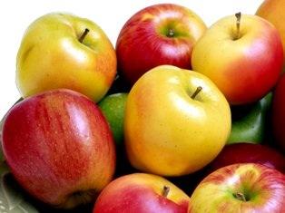 Польза яблок для нашего организма