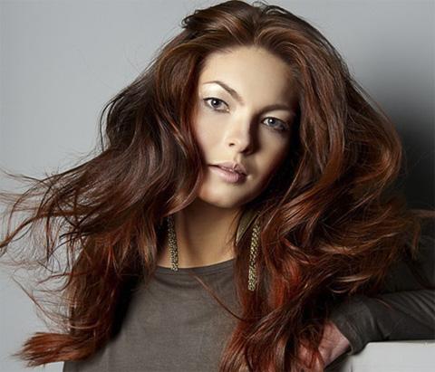 Как отрастить густые и длинные волосы