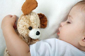 Некоторые способы, благодаря которым можно быстро уложить малыша спать