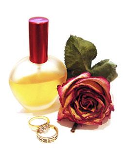 Основные критерии выбора парфюмерии